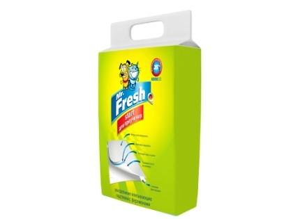 Пеленки Mr.Fresh Regular 40х60см 30 штук F208